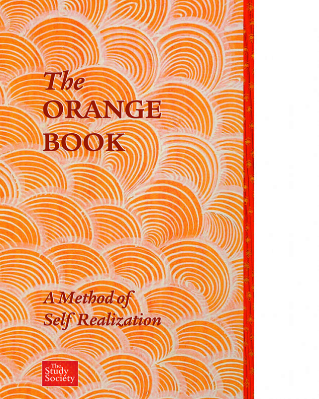 The Orange Book: A Method of Self-Realisation.